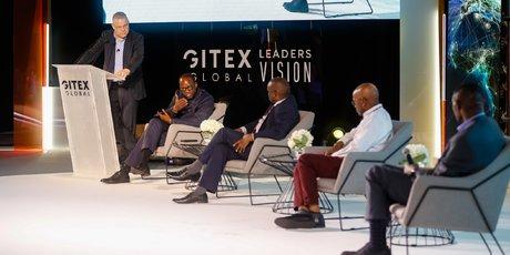 gitex EAU afrique