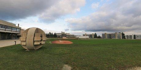 Campus Ecole centrale Lyon