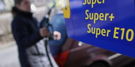 Le parlement europeen adopte le compromis sur les biocarburants