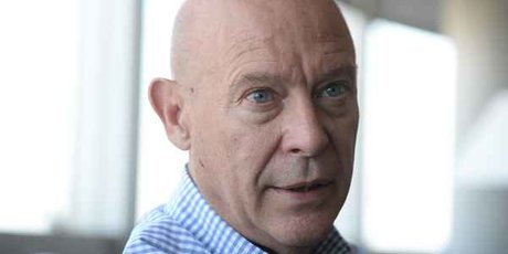 Philippe Bernand
