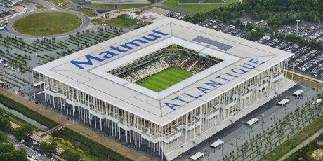 naming Nouveau Stade Matmut