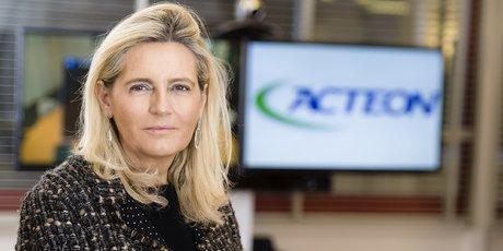 Marie-Laure Pochon Acteon