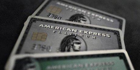 American express manque le consensus au 4e trimestre