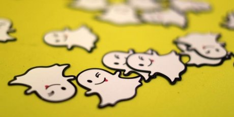 Snapchat publiera son prospectus d'ipo d'ici une semaine