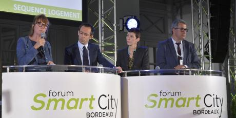 Smartcity logement