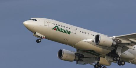 L'avenir d'alitalia s'assombrit encore
