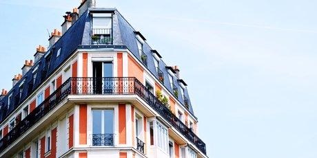 logement appartement