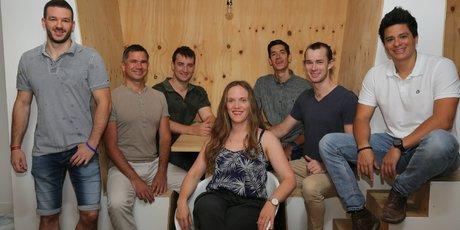startuppers etrangers