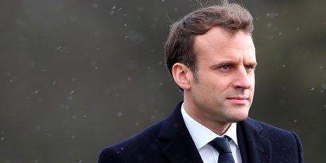 Macron verra 140 dirigeants mondiaux d'entreprises lundi
