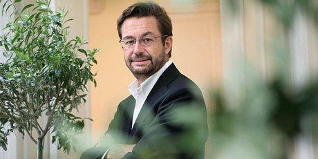 Jacques Froissant, fondateur d'Altaïde