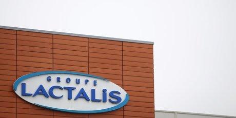 Lactalis publie ses comptes financiers