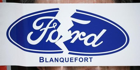 France: ford confirme son desengagement a blanquefort