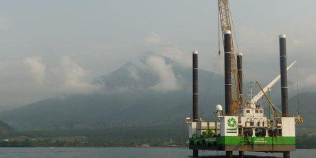 Limbe Sonara pétrole Cameroun