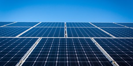 Panneaux solaires photovoltaïques énergie