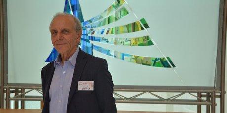 Axel Kahn Bordeaux