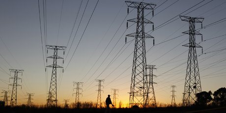 électricité Afrique