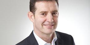 André Segura, président de Groupe GO Sport, revient sur la stratégie à l'export du distributeur de matériel de sport isérois, basé à Sassenage.