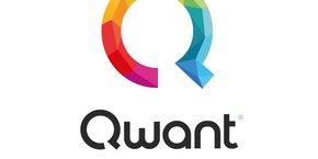 Dans ses nouveaux locaux parisiens flambants neufs, Eric Léandri a décliné d'un coup la stratégie de Qwant et voulu montrer que la startup est prête à changer de dimension, pour attaquer sérieusement Google en France et en Europe.