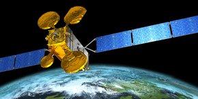 En avril dernier, Eutelsat, Thales et Orange ont signé un accord concernant le lancement d'un nouveau satellite en 2021. Celui-ci permettra d'apporter du très haut débit aux Français vivant dans les zones les plus isolées.