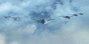 Berlin et Paris vont lancer le développement de deux démonstrateurs en juin 2019 (avion et moteur).
