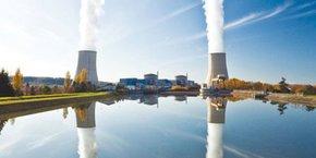 La centrale nucléaire de Golfech est le terrain d'expérimentation d'une innovation technologique, avec l'installation de caméras intelligentes connectées sur des automates de mesures.