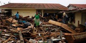 En Côte d'Ivoire, les services de météorologie prévoient de nouvelles pluies vers 13 heures ce mercredi 20 juin.