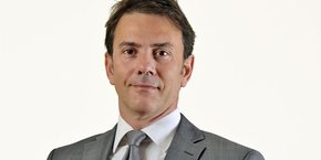 Philippe Nérin, président de la SATT AXLR, qui pilotera le nouveau dispositif