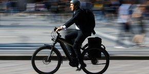Jean-Luc Moudenc va proposer une prime pour l'achat d'un vélo électrique.