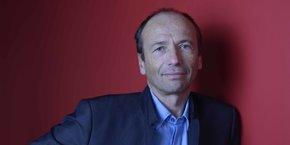Denis Dessus, président du Conseil national de l'ordre des architectes.