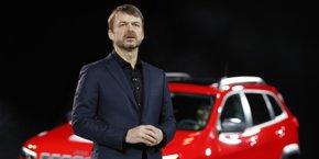 Mike Manley a permis à Jeep de passer de 330.000 voitures vendues à 1,4 million en dix ans. Jeep représente 70% des bénéfices de FCA.