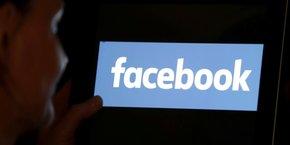 Facebook, plus grand réseau social au monde, est utilisé par plus de 2 milliards d'utilisateurs.