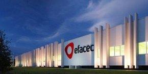 Efacec est une entreprise historique au Portugal, fondée en 1948 et active en Espagne, aux Etats-Unis, au Brésil, en Inde et en Afrique.