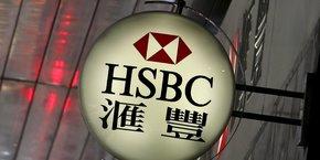 L'histoire du groupe HSBC remonte à la The Hongkong and Shanghai Banking Corporation, une banque fondée à Hong Kong par l'écossais Thomas Sutherland. C'est aujourd'hui la banque la plus importante de l'ancienne colonie britannique.