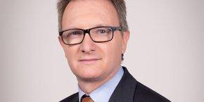 Laurent Benatar a effectué toute sa carrière au sein de l'opérateur télécoms.