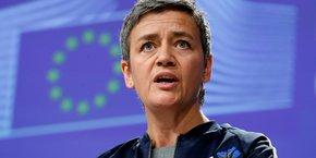 La commissaire européenne à la concurrence Margrethe Vestager a ordonné l'ouverture d'une enquête approfondie sur les pratiques d'Amazon sur sa plateforme d'e-commerce.