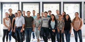Lancée en avril, la startup iziwork vient de boucler une première levée de fonds de 4.5 millions d'euros, en plus de 500.000 euros de dettes, auprès de GFC Rocket Internet pour investisseur principal.
