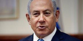 Avec plus de 55% de la population vaccinée, Benjamin Netanyahu et son gouvernement ont réussi à contrôler l'épidémie près d'un an après le début de la crise.