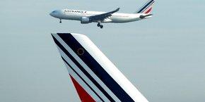 La signature de l'accord mettrait fin à dix mois de conflits au sein d'Air France-KLM.