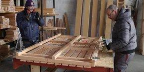 Le premier contrat de filière forêt-bois d'Occitanie a été signé le lundi 15 octobre au Conseil régional à Toulouse.