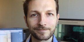 Frédéric Lopez, CEO de Alt Shift