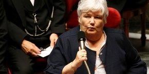 Jacqueline Gourault est la nouvelle ministre de la Cohésion des territoires et - c'est nouveau - des Relations avec les Collectivités territoriales.