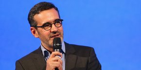 Le directeur délégué de French Tech Toulouse, Philippe Coste, rejoint les rangs de l'incubateur de startup At Home.
