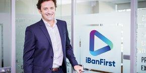 Pierre-Antoine Dusoulier, fondateur d'Ibanfirst,  est convaincu que « le potentiel de développement est énorme.»