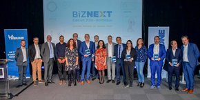 Biznext Bordeaux 2018