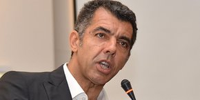 Adil Douiri, PDG du Groupe Mutandis