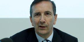 Ancien patron de l'opérateur italien Wind, Luigi Gubitosi a remplacé la semaine dernière Amos Genish à la tête de Telecom Italia.