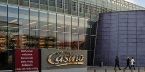 Casino, dont le siège social est à Saint-Etienne (Loire) détient l'e-commerçant C-discount depuis 18 ans.