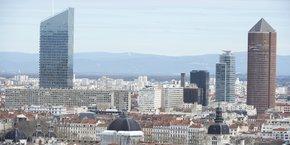 L'extension du centre commercial, dans le quartier de la Part-Dieu, offre de nouvelles opportunités aux investisseurs européens