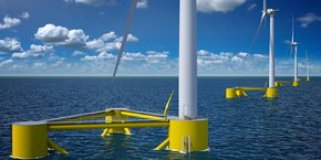 Le projet EFGL, porté par Engie Green et ses partenaires
