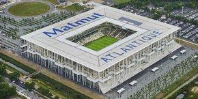 Pour la 3e année consécutive, SBA, l'exploitant du stade Matmut Atlantique affiche un résultat net négatif de 3,34 M€ en 2017, sans perspective de redressement à court terme.